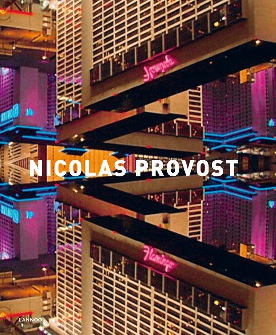 Nicolas Provost God is a filmmaker