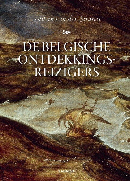 Belgische ontdekkingsreizigers