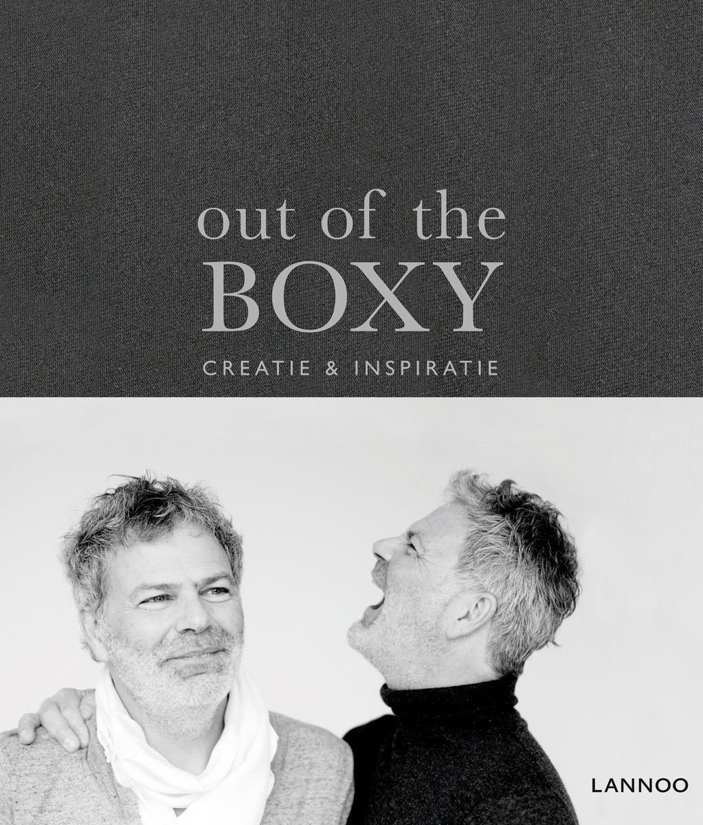 Out of the boxy creatie & inspirate