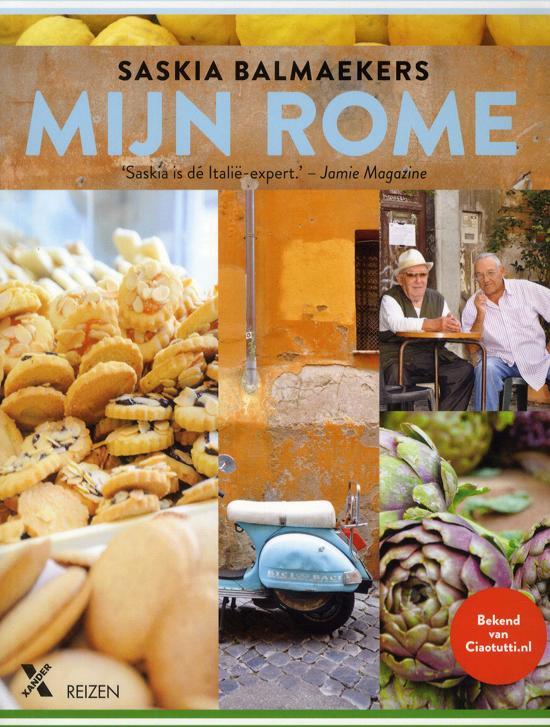 Mijn Rome