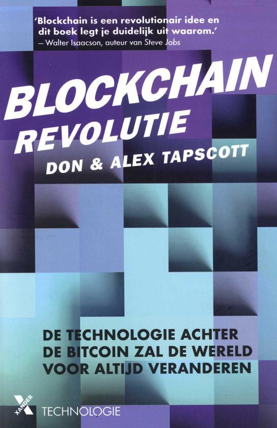 Blockchainrevolutie