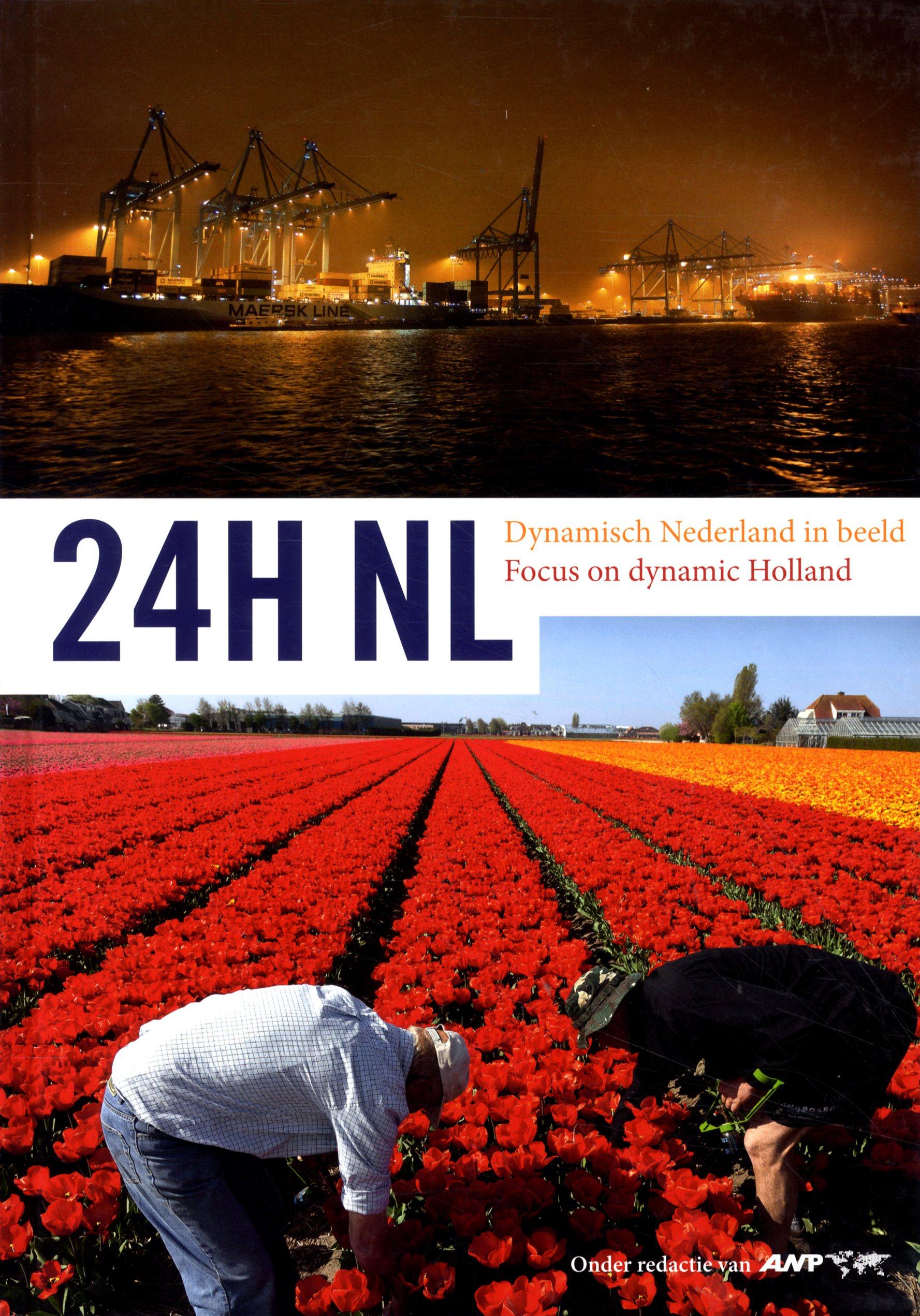 24H NL Ned-Engels