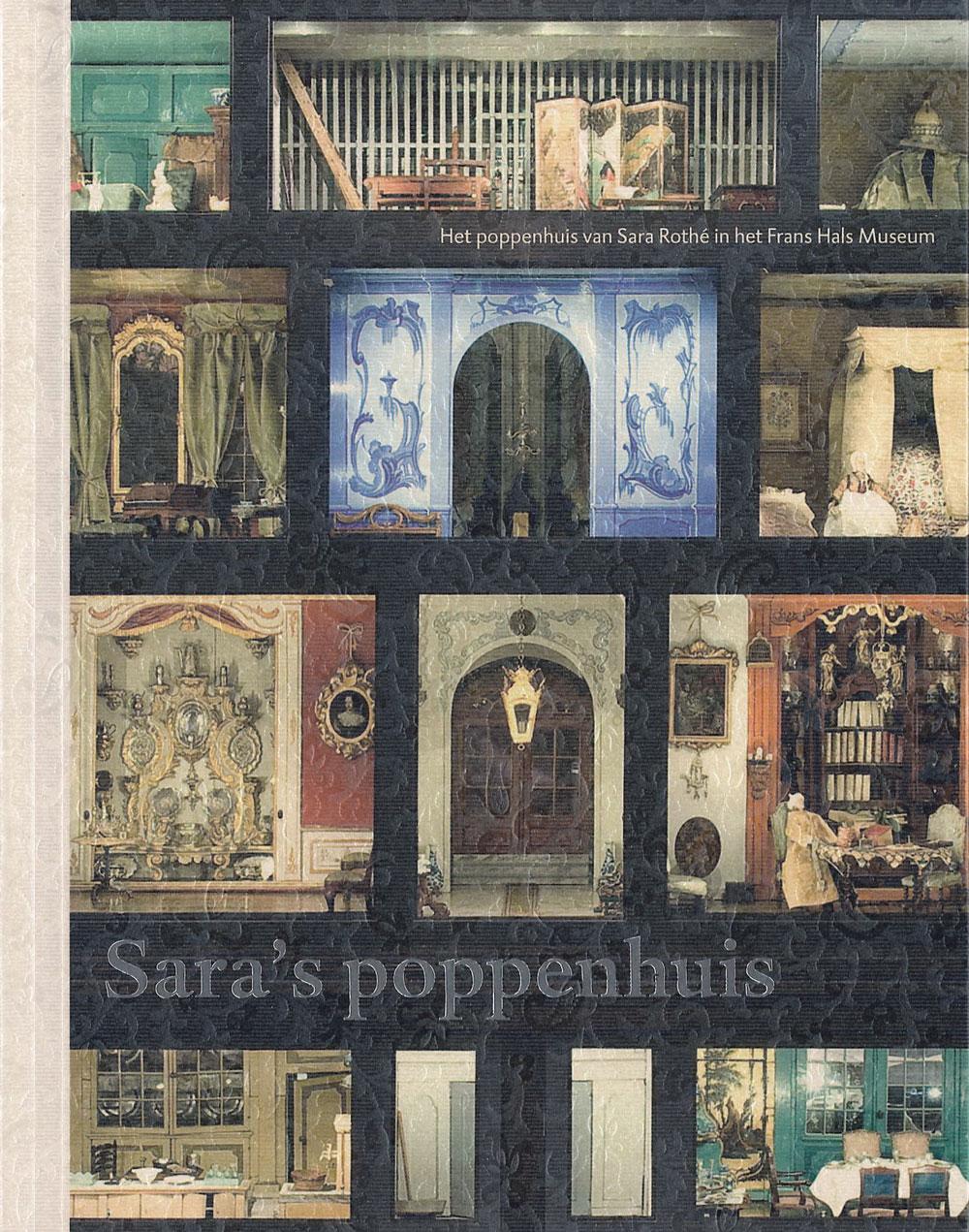 Sara's Dolls'House