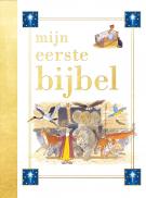 Mijn eerste bijbel (goud)
